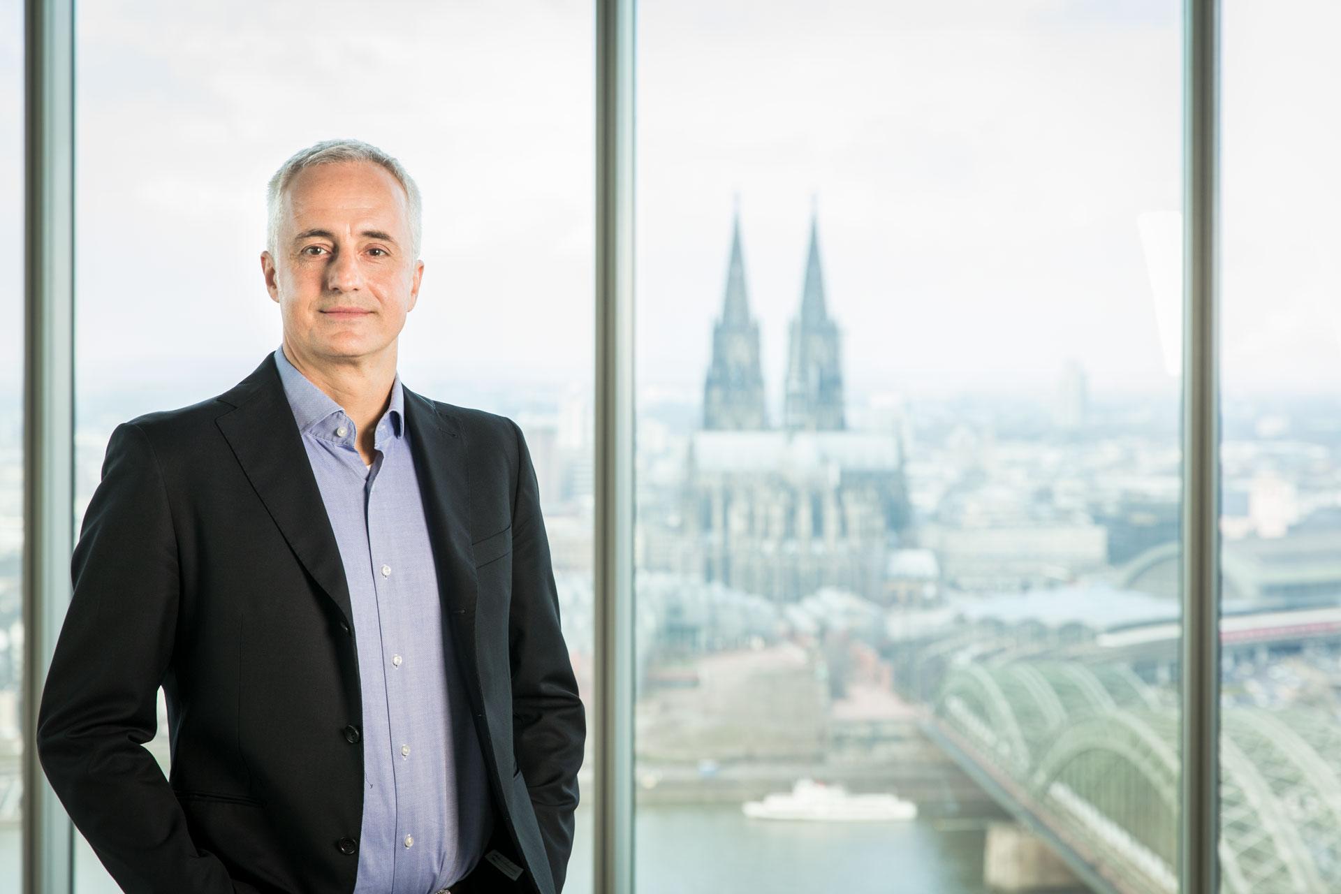 Jan Gittinger: Beratung & Entwicklung